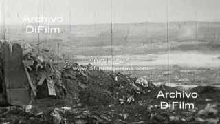 DiFilm - Contaminacion ambiental en Buenos Aires 1966