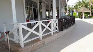 Отель Эйфория Палм Бич