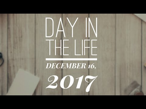 VLOG // A DAY IN THE LIFE: FOOD, STATIONERY HAUL, HEADACHES AND ANXIETY
