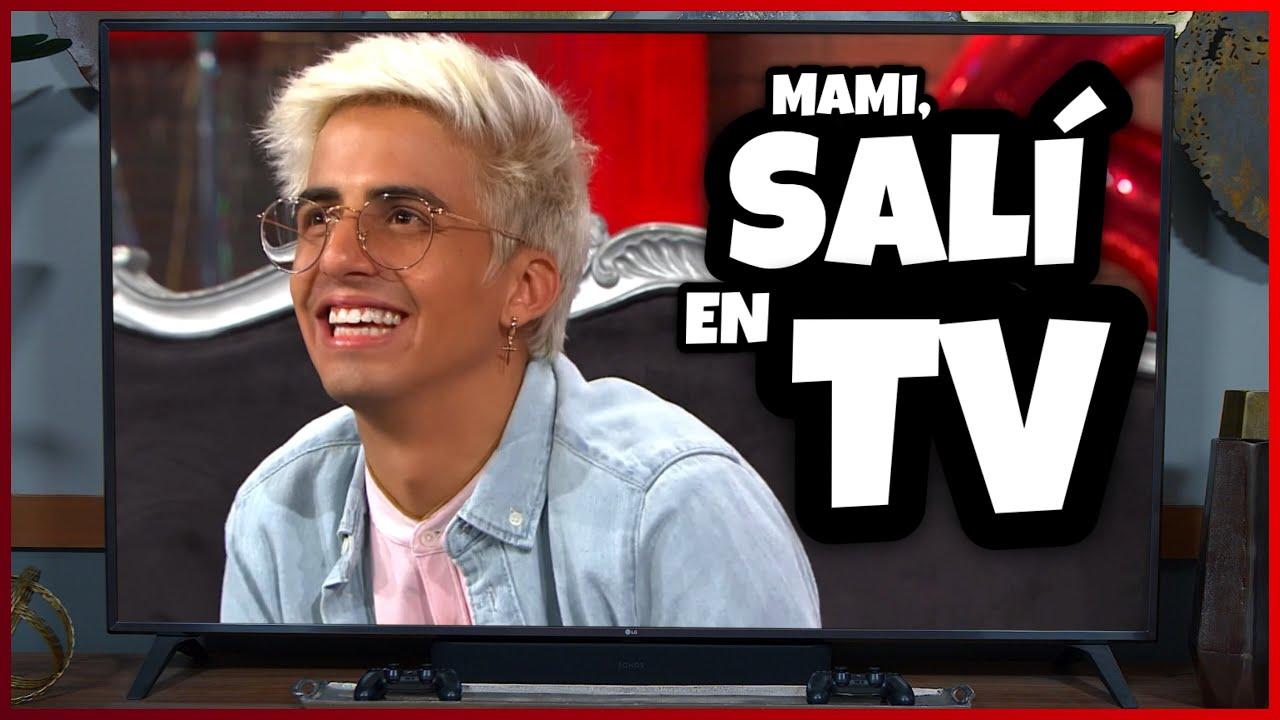 Daniel El Travieso - Salí En La Televisión! (TEMPORADA 2 - EPISODIO 17)