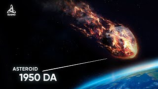 THIS IS THE MOST DANGEROUS ASTEROID DETECTED