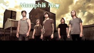 "Memphis May Fire ""Vaulted Ceilings"" WITH LYRICS"