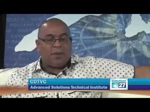 Cayman Outreach Association/DRP & Advanced Solutions Technical Institute – Cayman27