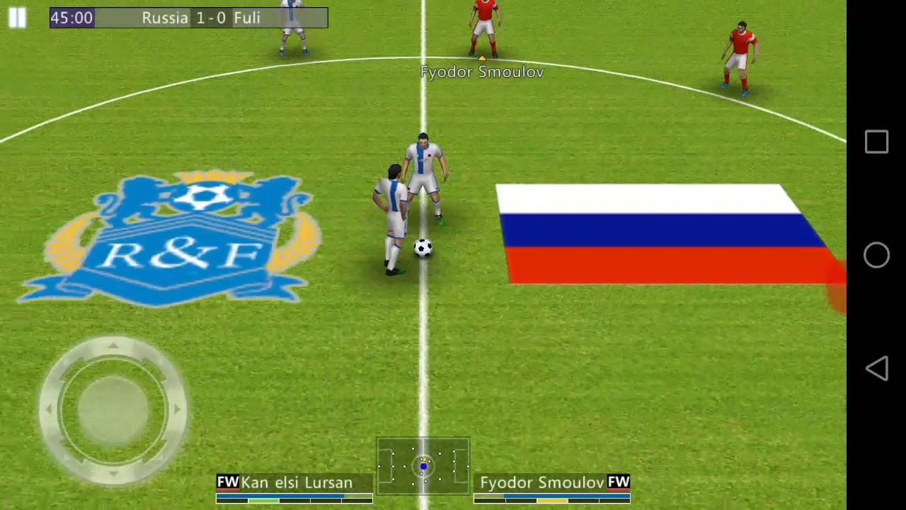 Россия is Fuli