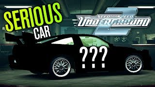 Need for Speed Underground 2 - Bought a SERIOUS Car... (Let's Play Part 3)