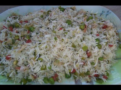 Chicken Fried Rice (Restaurant Style) | Chinese Fried Rice (Chinese Style)| Vegetable Fried Rice