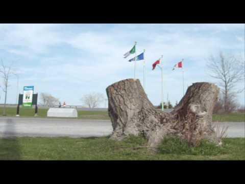 Hawkesbury - Ontario - Canada