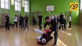 Крав-мага в Беларуси: тренировки с известными мастерами