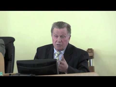 Анатолий Грязев председатель Тюменского общественного Фонда ветеранов транспортного строительства