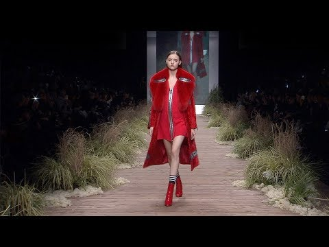 The One Milano | Fall Winter 2018/2019 Full Fashion Show | Highlights