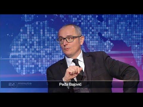 Analitičar: Peđa Bajović