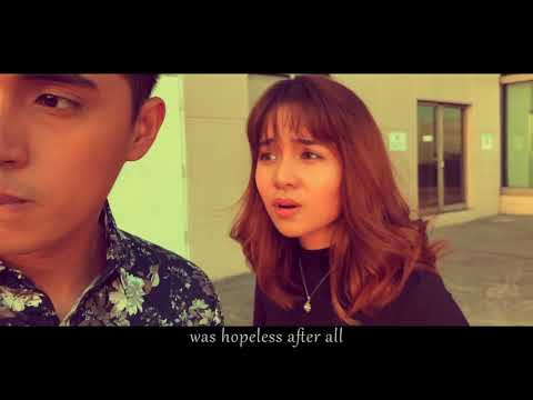 REWRITE THE STARS - Zac Efron & Zendaya (Cover by Kristel Fulgar and Marlo Mortel)