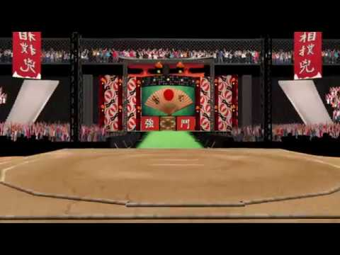Sumo Wrestling Mania - Fight: Free Wrestling Games