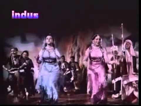 Gaddi jaandi e chhalanga mardi Dada 1978 Rafi ,Shailendra Singh,Dilraj Kaur,Hemlata arunkumarphulwaria,mdphulwaria