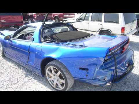 Reasons Buying A Salvage Title Car Could Be A Smart Play