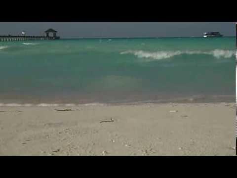 Релакс. Океан, шум прибоя, Мальдивы. Для медитации.