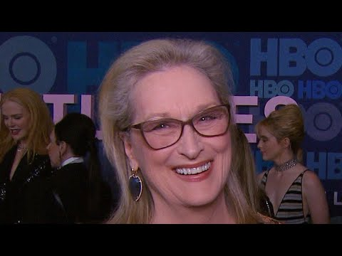 Meryl Streep Shares How She Reacts When Actors Are Awestruck by Her Icon Status (Exclusive)