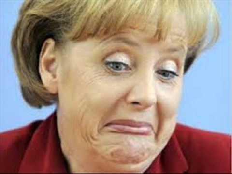 Lustige Bilder Von Merkel