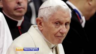 EWTN News Nightly - 2016-10-18