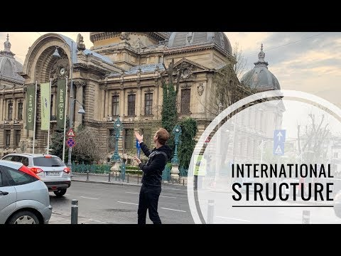 What to Consider in International Structuring?