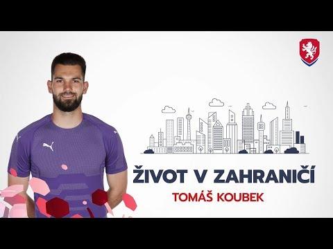 Život v zahraničí: Tomáš Koubek