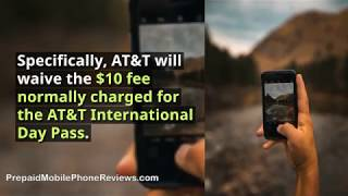 AT&T to Offer Free Olympic Roaming