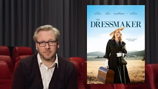 The Dressmaker Movie Review