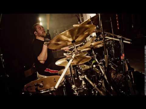Meshuggah  Bleed Drum Track