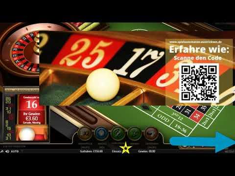 Online Casino Werbung Frau