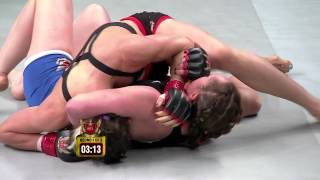 Colleen Schneider vs Cherie Buck | Women