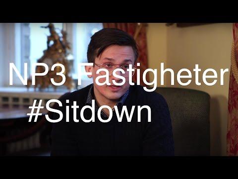 NP3 Fastigheter #Sitdown