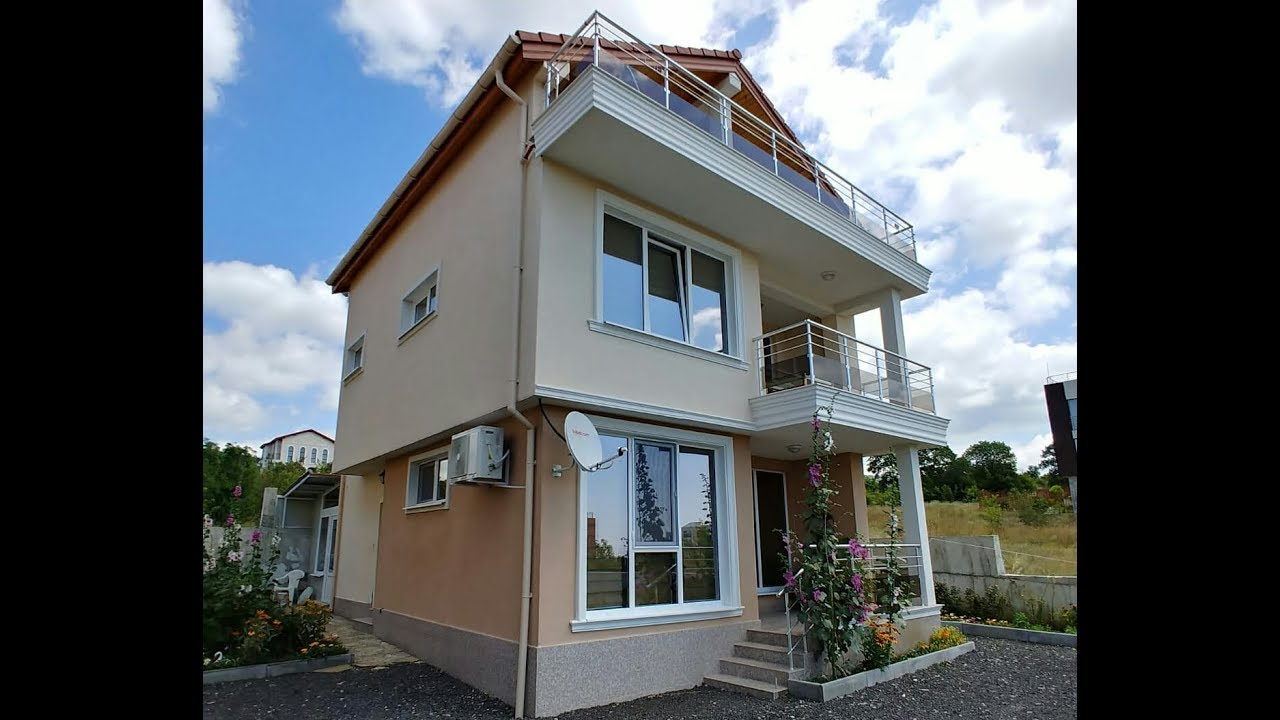Стоимость дома в болгарии в евро кипр купить недвижимость цены