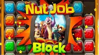 NutJob Block Puzzle