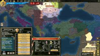 Wallachia 01 Europa Universalis 3 III Divine Wind Death and Taxes Let