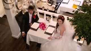 Слайдшоу Свадьба Нелли и Сергей