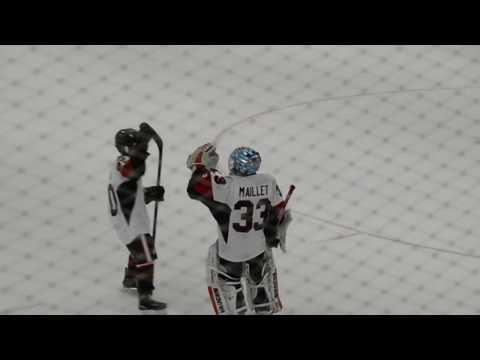 Mississauga Senators 06 - Toronto Marlies Friendship Champions 2016
