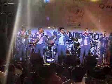 BANDA PEQUEÑOS MUSICAL  (reencuentro)