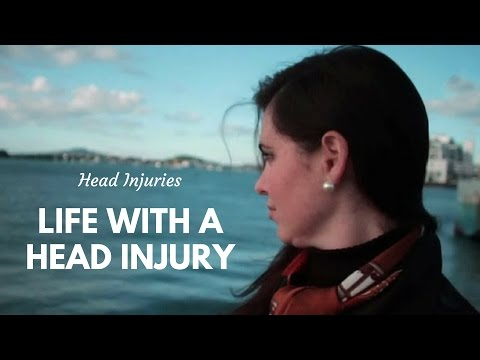 Life After A Head Injury