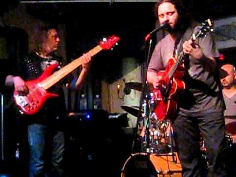 Rock Frequency au Pub O'Neill de Rosemère