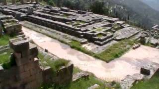 The Delphi Oracle