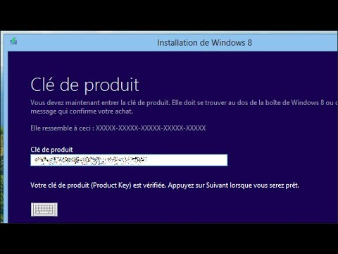 crack et activation de windows windows 10 sans cl doovi. Black Bedroom Furniture Sets. Home Design Ideas