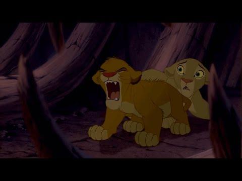 the-lion-king---simba-roar
