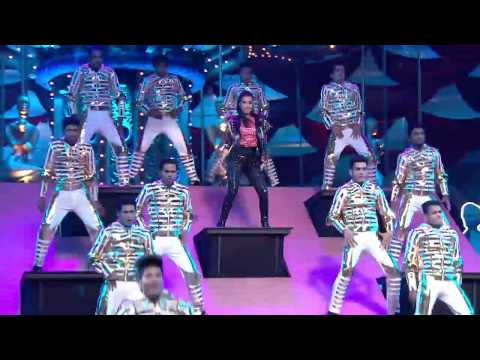Shraddha Kapoor Performance - Star.Screen.Awards.2016. HD