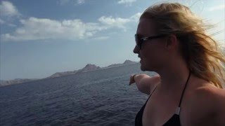 Anne Explores Wonderful Indonesia - Komodo National Park & Pink Beach