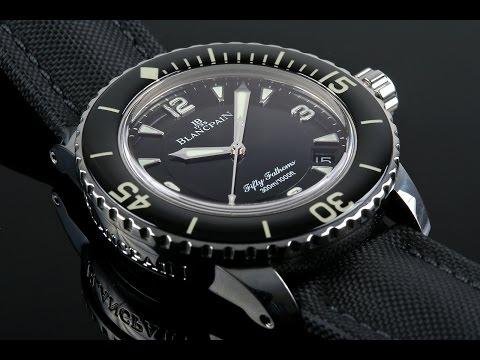 The Real Alternative to Rolex IV: Submariner Alternatives