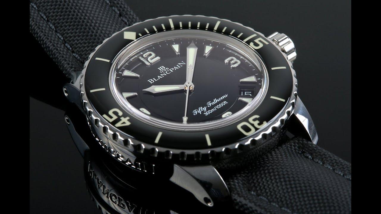 The Real Alternative to Rolex IV: Submariner Alternatives ...
