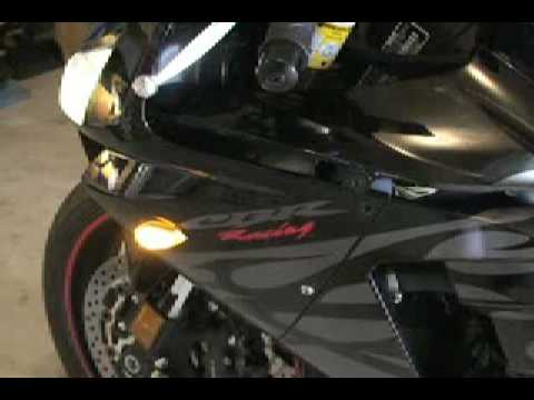 hqdefault 2005 cbr 600rr led blinker relay install youtube  at bayanpartner.co