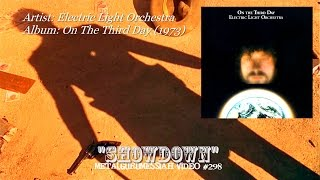 Showdown - Electric Light Orchestra (1973) FLAC Audio Remaster HD Video