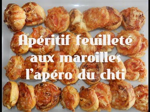recette-feuilleté-apéritif-rapide-aux-maroilles:-l'apéro-du-chti