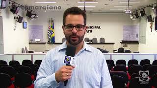 Parabéns 1 ano da TV Câmara - Guilherme Lopes